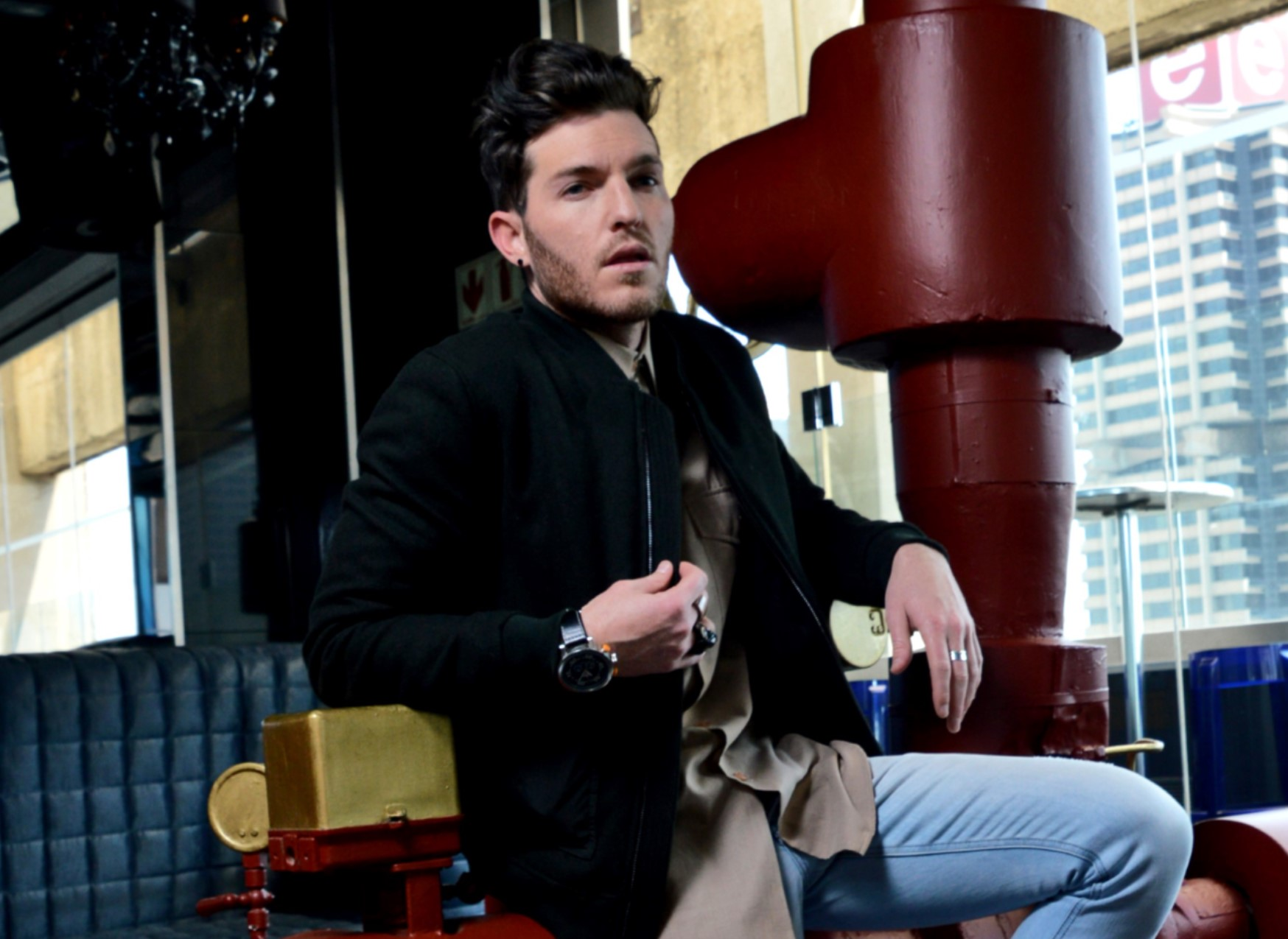 Going back to Idols changed my life – Kyle Deutsch