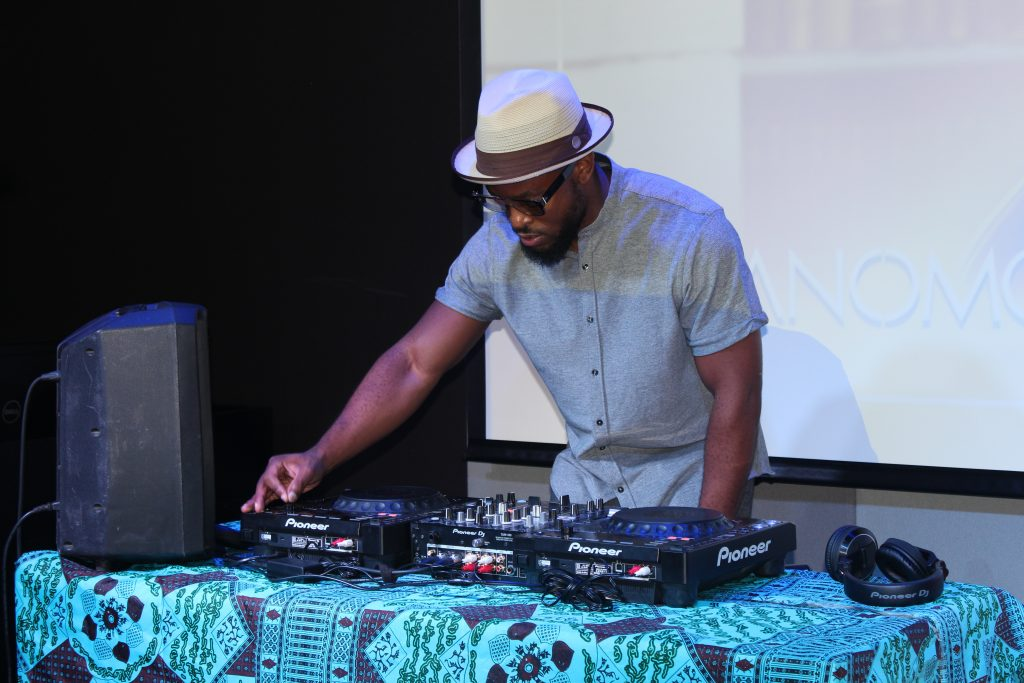 IMG 4970 1024x683 - Prince Kaybee lights fire under water with album: Remmino