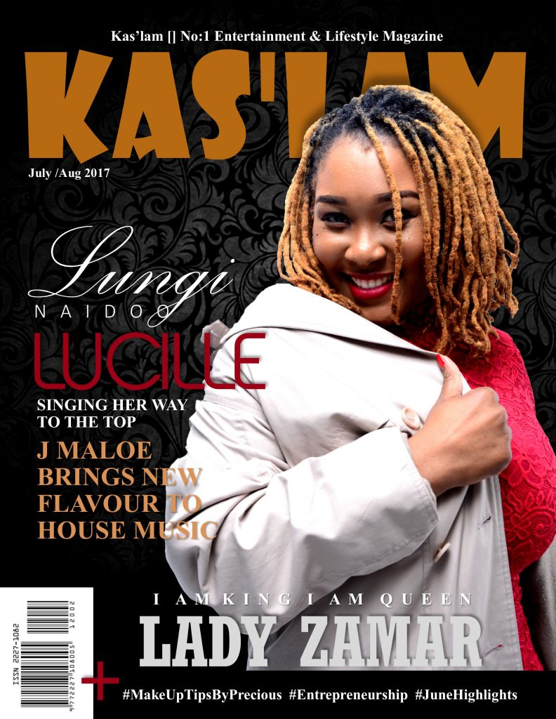 Lady Zamar cover 792x1024 - Becoming King: Lady Zamar - The Full Story