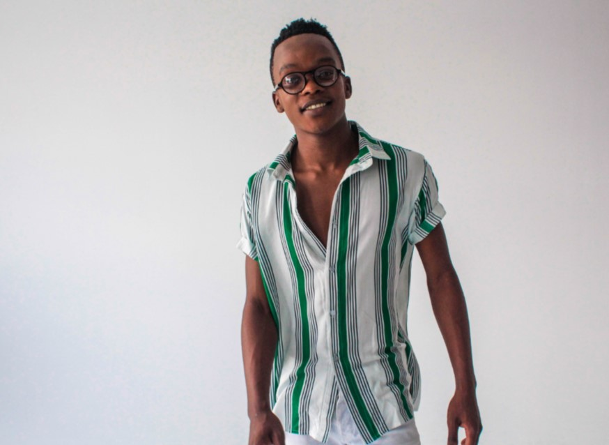 TNS Talks about his journey and Prince Kaybee drama