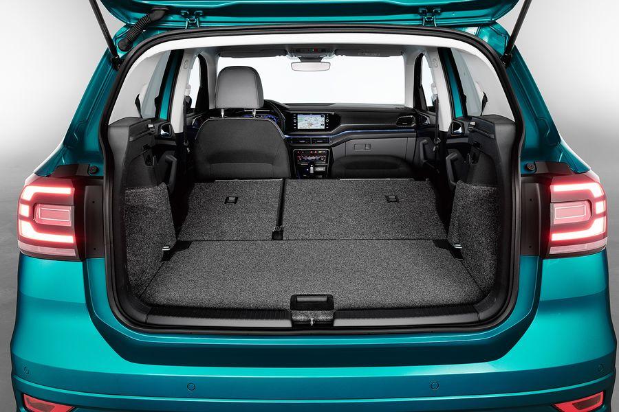 VW T Cross lightbox 3c82b03c 1196831 - VW's Polo SUV: Destination South Africa