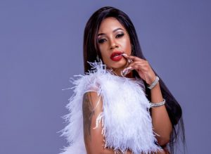 Becoming a Phoenix: The Kelly Khumalo Story