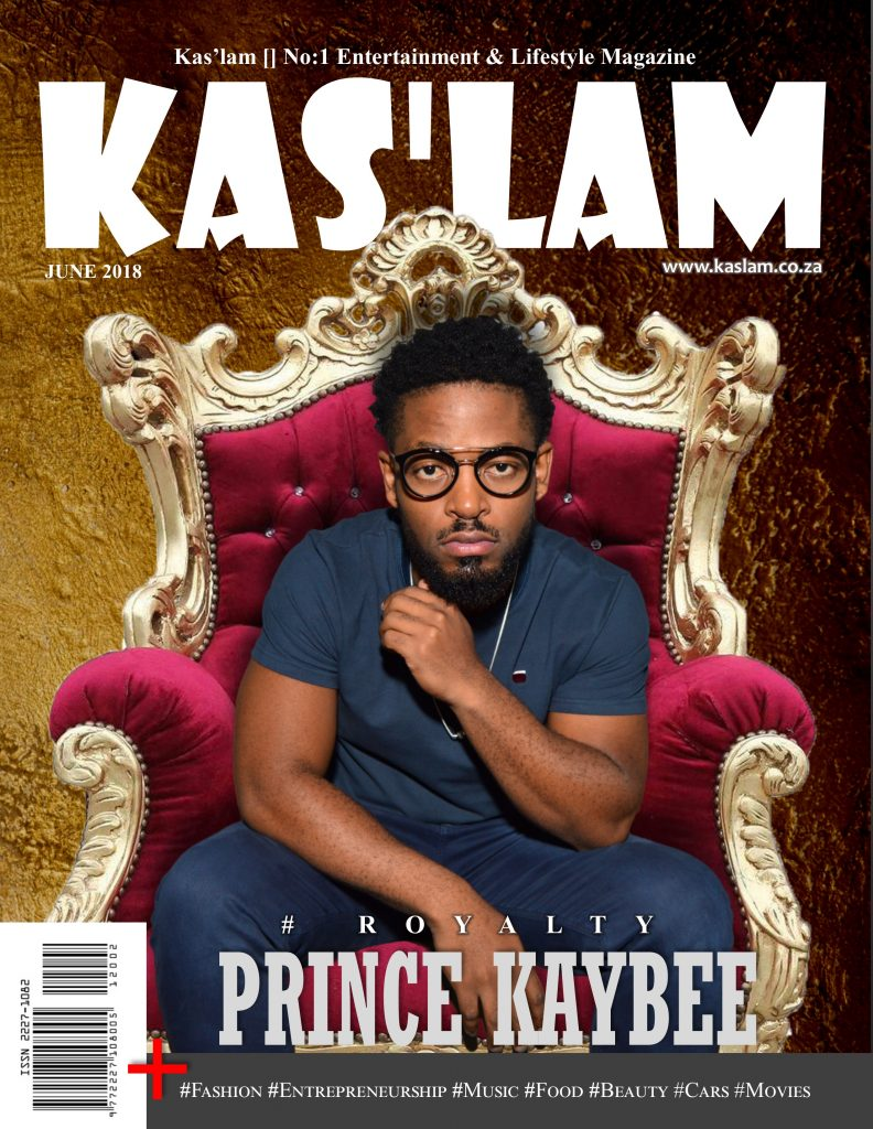 Prince Kaybee Kaslam Magazine Cover 792x1024 - Why I prefer being Underrated than overrated │Prince Kaybee