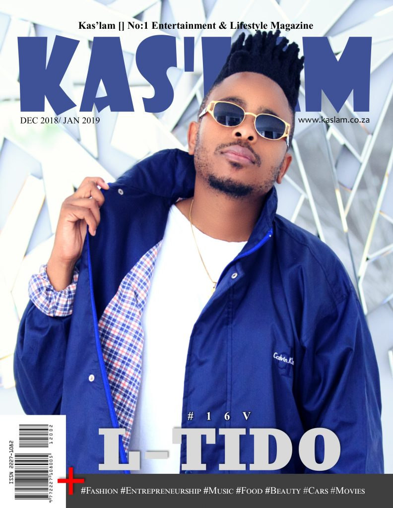 cover LTIDO 792x1024 - Breaking New Frontiers, Reaching New Horizons │ L-Tido