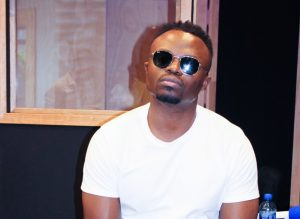Tresor Taking African Music Global.