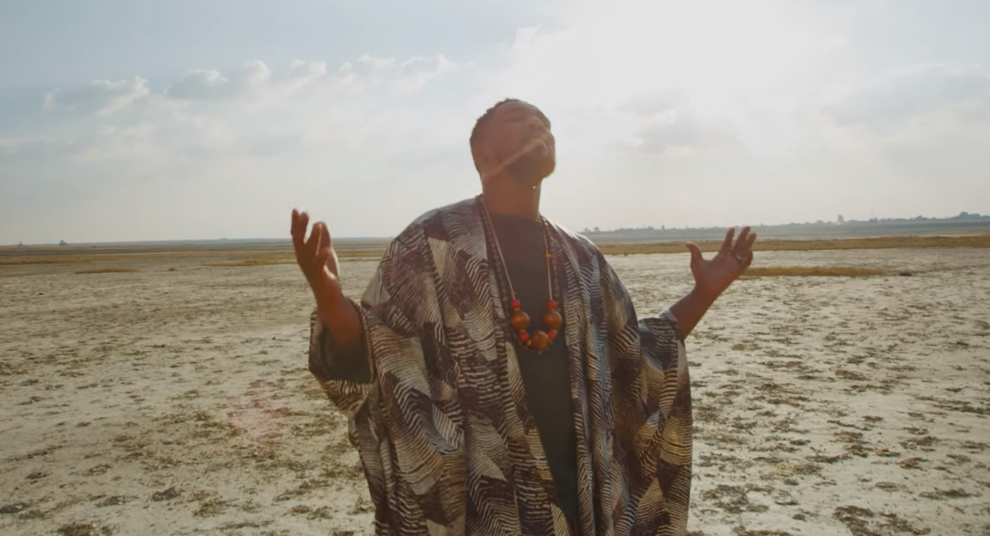 """NATHI MANKAYI RELEASES NEW VIDEO FOR HIT SINGLE """"NDIM LO""""!"""
