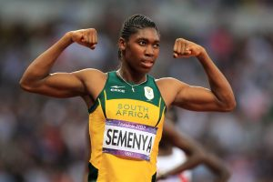 Caster Semenya still to run on full strength after Swiss court suspends IAAF ruling.