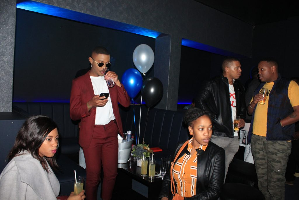 IMG 5432 1024x683 - New Premium Nightclub launched in Ekurhuleni: LUXX