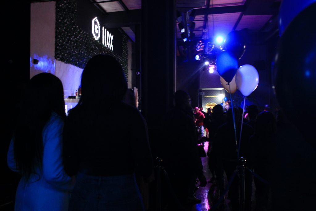 IMG 5466 1024x683 - New Premium Nightclub launched in Ekurhuleni: LUXX