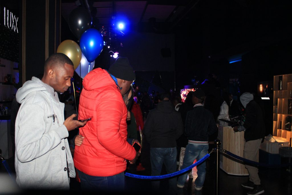 IMG 5475 1024x683 - New Premium Nightclub launched in Ekurhuleni: LUXX