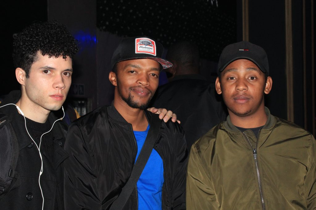 IMG 5514 1024x683 - New Premium Nightclub launched in Ekurhuleni: LUXX
