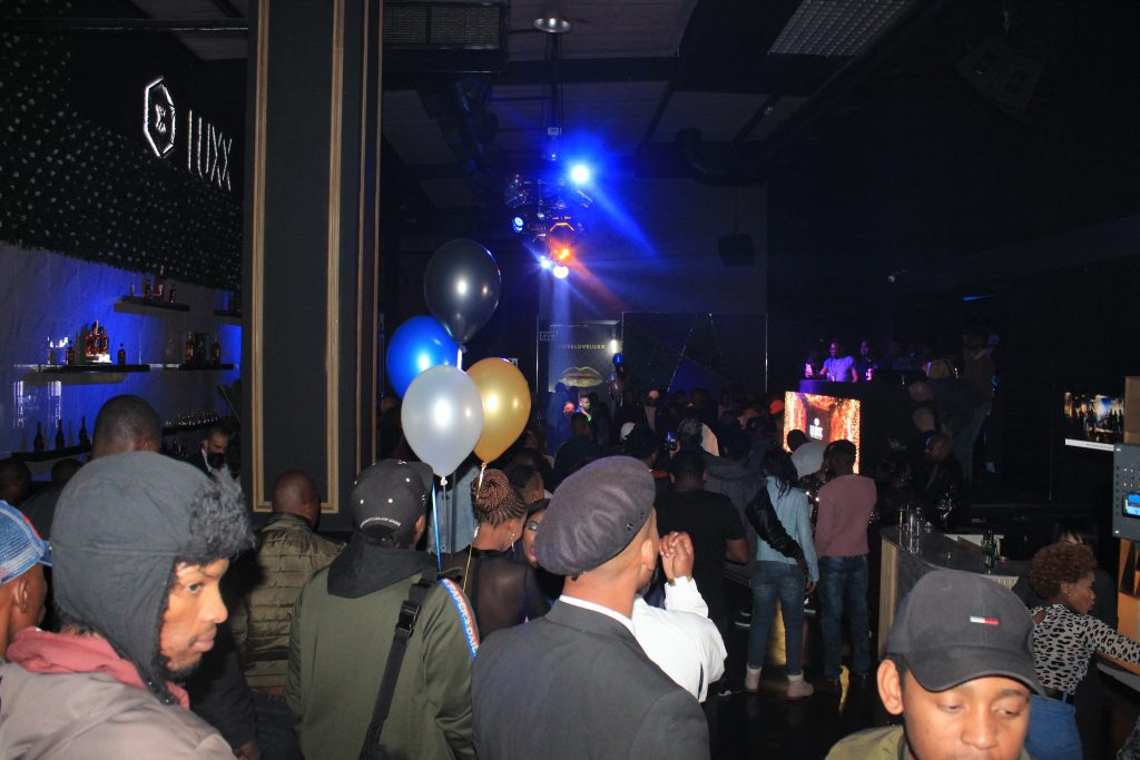 IMG 5564 1024x683 - New Premium Nightclub launched in Ekurhuleni: LUXX