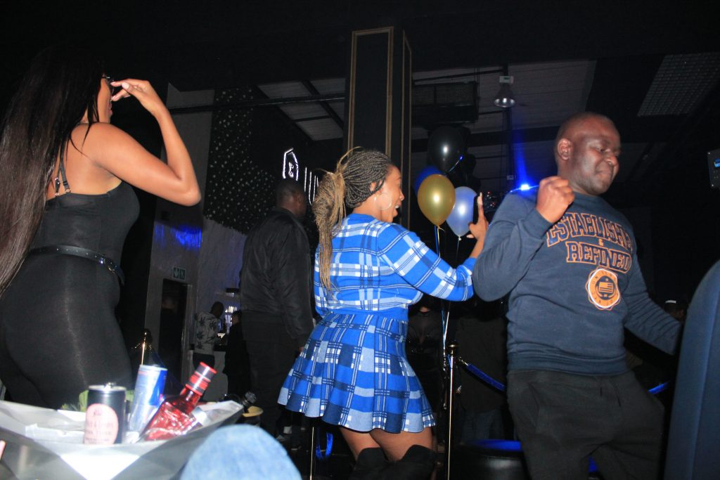 IMG 5597 1024x683 - New Premium Nightclub launched in Ekurhuleni: LUXX