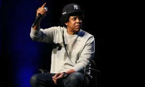 Jay-Z named world's first billionaire rapper by Forbes