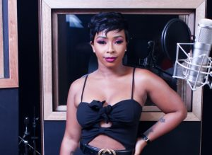 Hip-hop has always been my thing: Boity talks about journey into music