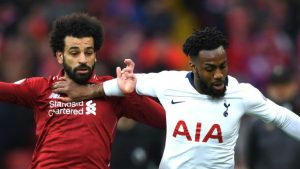 African football Star Fires Liverpool to Sixth UCL Crown