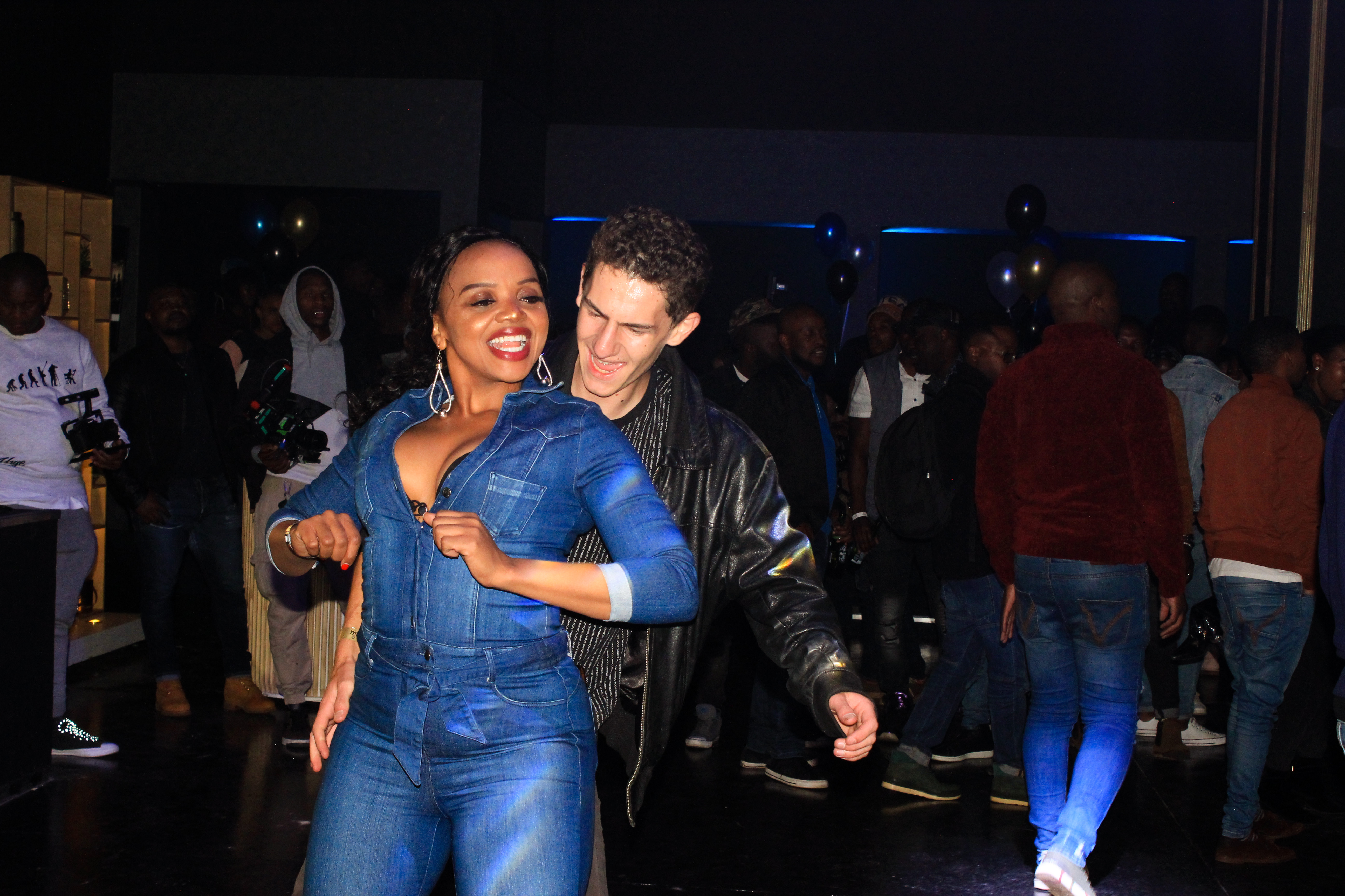 New Premium Nightclub launched in Ekurhuleni: LUXX
