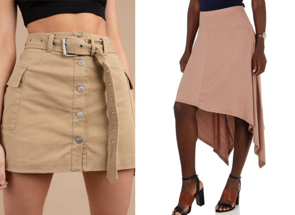 Skirt 1024x747 - GET YOUR WARDROBE READY FOR SPRING