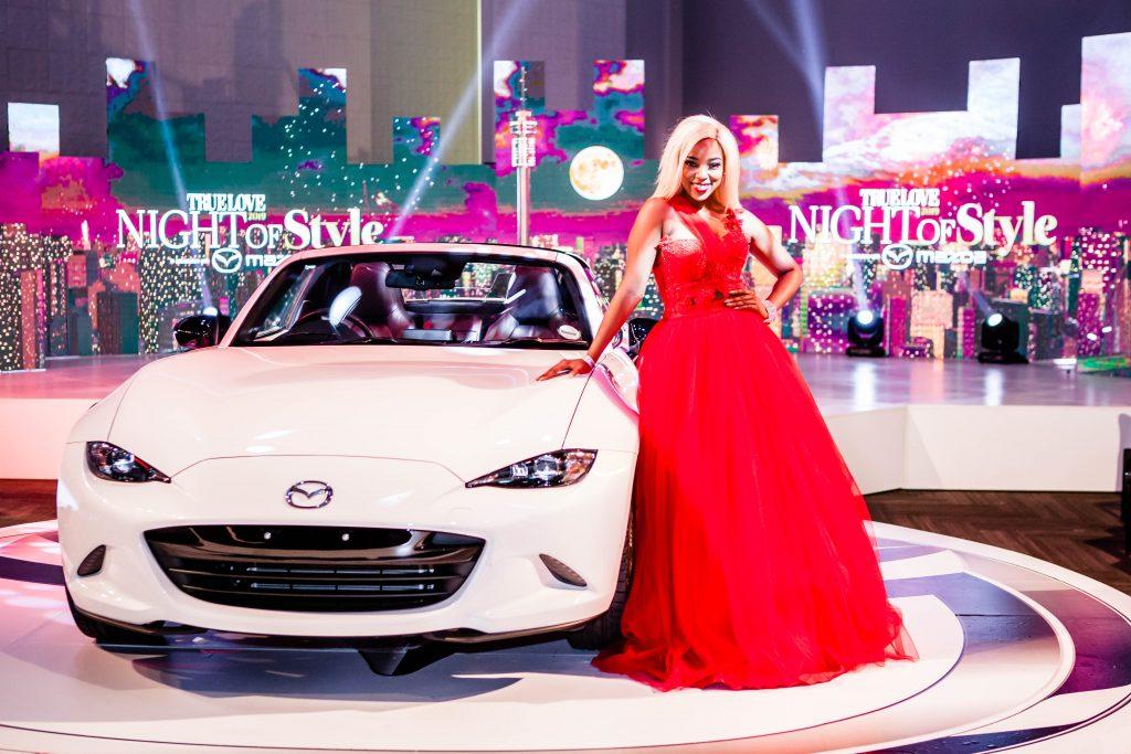 Kaslam, True Love Magazine, Mazda Southern Africa