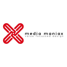 Media Maniax (logo) Kaslam mag