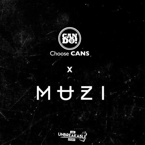 Muzi (Can do) - kaslam mag 2