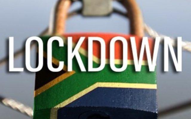 Lockdown South Africa rules (Kaslam Mag)