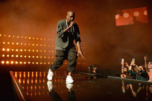 Kanye West (billionaire) - Kas'lam Mag 2