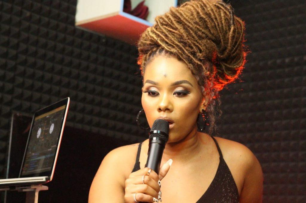 Image of Dot a.k.a Nomcebo Mthethwa