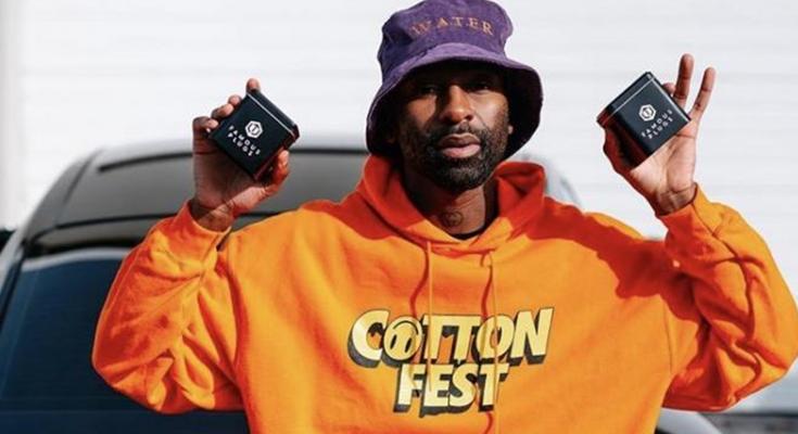 Image of Riky Rick (CottonFest)