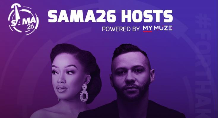 Image of SAMA awards 2020