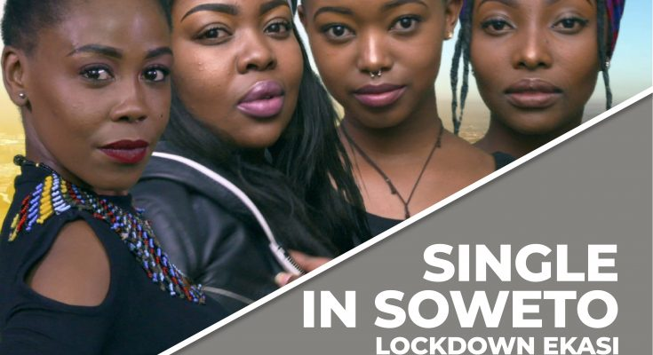 Image of Single in Soweto