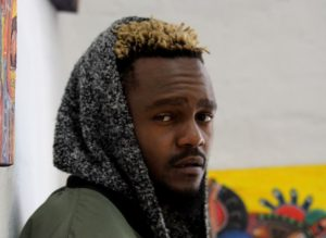 """That's how I got my Name and Fame"" -Kwesta: The full Story"