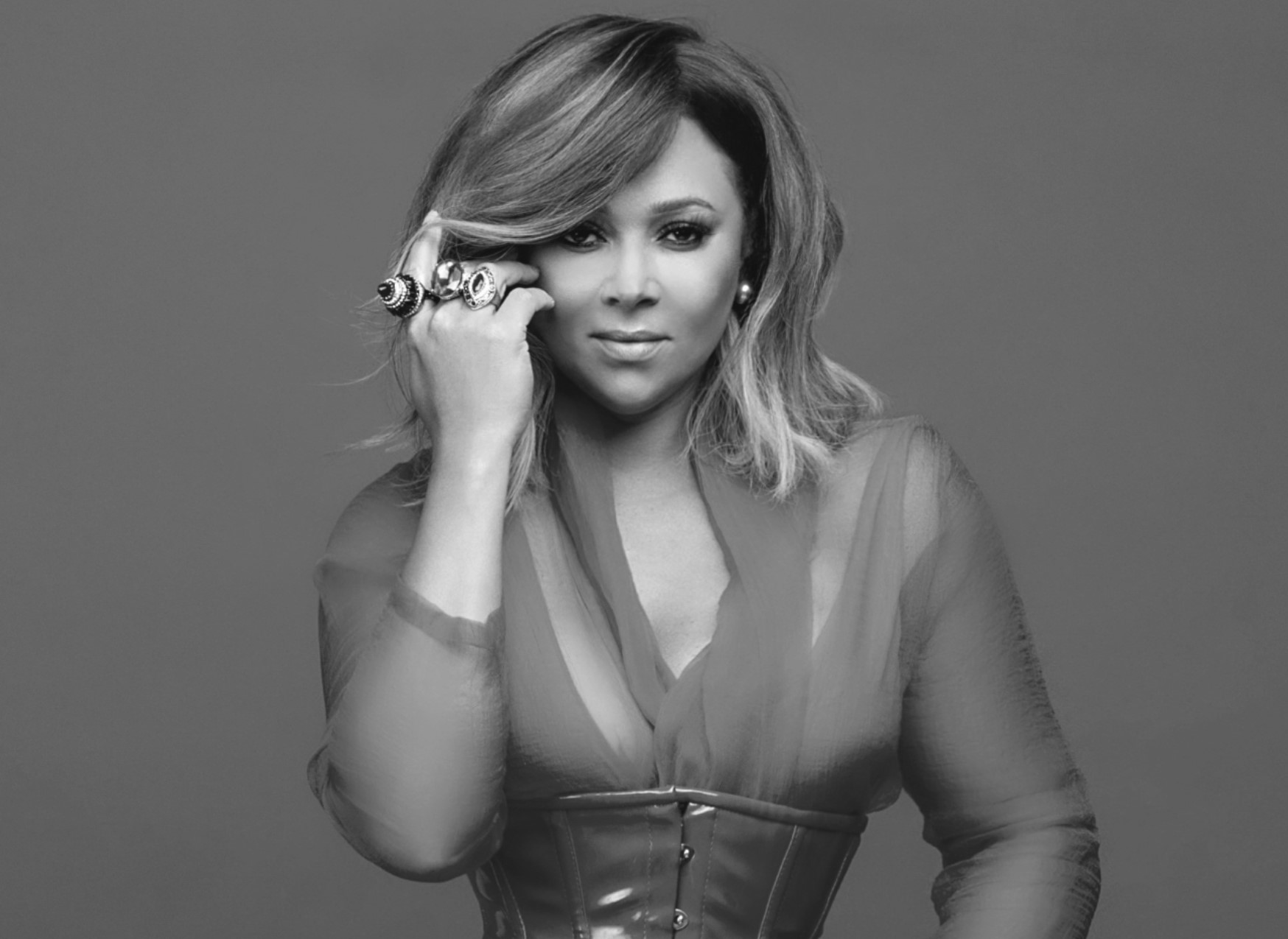 I don't think I can ever get enough of South Africa – Tamia