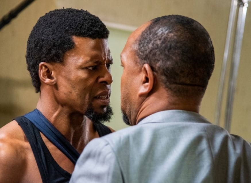 Production begins on Africa's first Netflix Original: Queen Sono