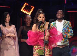 SAMA25 Winner Sho Madjozi Nominated for Bet Awards