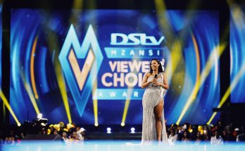 DStv Mzansi Viewers' Choice Awards
