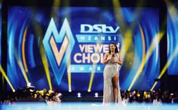 DStv Mzansi Viewers' Choice Awards