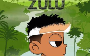 Nasty C & DJ Whoo Kid Zulu (artwork)