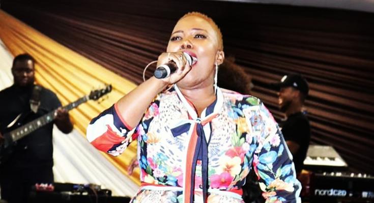 Image of Priscilla Mahamba